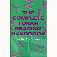 Complete Torah Reading Handbook
