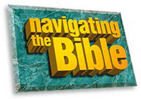 NAVIGATING THE BIBLE - CD-ROM