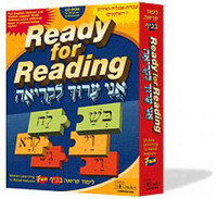 READY FOR READING - CD-ROM