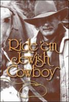Ride 'em Jewish Cowboy
