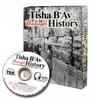 Master Mussar - Tisha B'Av Through History