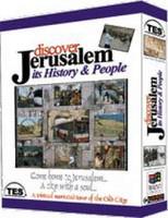 Discover Jerusalem