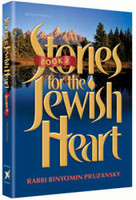 Stories for the Jewish Heart - Book 2