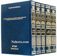 Baal Haturim Chumash - 5 Volume