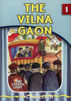 The Eternal Light Series - Volume 01 - The Vilna Gaon