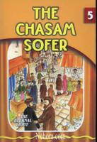 The Eternal Light Series - Volume 05 - The Chasam Sofer