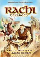 Rashi Hakadosh - French Edition