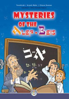 Mysteries of the Alef Beis