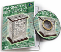 Making the Big Bucks - Maaser Kesafim - Tithing