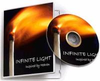 Infinite Light - Inspired by Heaven