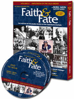 Faith & Fate - Implosion of the Old Order