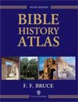 BIBLE HISTORY ATLAS