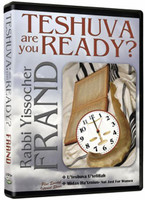 Teshuvah: ARE YOU READY?A 2 CD SET