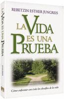 Life is a Test - Spanish Edition