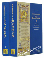 Fundamentals of the Rambam