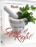 Spice it Right!