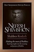 Nefesh Shimshon: Shabbos Kodesh