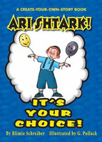 Ari Shtark - It's Your Choice!