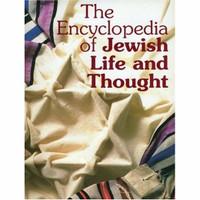 Encyclopedia of Jewish Life & Thought
