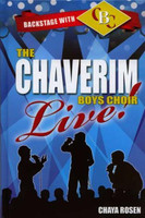 The Chaverim Boys Choir - Live!