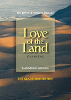 Love of the Land: Volume 1