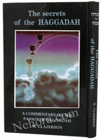 The Secrets of the Hagaddah