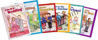 Toddler Experience Series (6 Vol.)