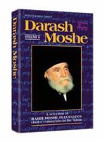 Darash Moshe II