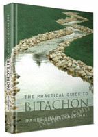 The Practical Guide to Bitachon