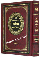 Menachem Tzion     מנחם ציון