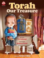 Torah Our Treasure: A Show 'n Tell Window Book