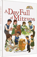 A Day Full of Mitzvos