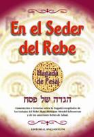 En el Seder del Rebe (Hagadá de Pesaj)