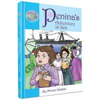 Penina's Adventure at Sea (Jewish Girls Around the World)