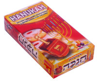 Hanukah Picture Card Game - Isratoys (GM-C049)
