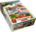 Mode Ani Boy Giant Floor Puzzle 48pc (GM-P230)