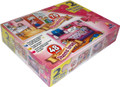 2 in 1 Floor Puzzles Hospitality 70pc & Shema Israel 48pc - Girl (GM-P233)
