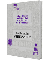 The Tales of Rabbi Nachman of Bratslav