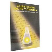 Cuestiones de fe y ciencia