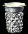 Silver Dipped Becher Zevdi Tipot (B) 33022