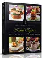 Kosher Elegance cook book