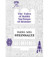 The Tales of Rabbi Nachman of Bratzlav