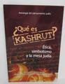 Que Es Kashrut