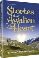 STORIES THAT AWAKEN THE HEART