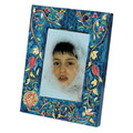Emanuel Hand Painted Wooden Frame