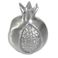 Pomegranate Aluminum Candle Holder