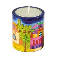 Emanuel Memorial Candle Holder