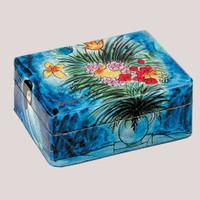 Emanuel Travel Candlestick Box