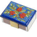 Emanuel Matchbox Holder
