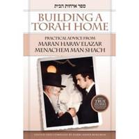 Building a Torah Home